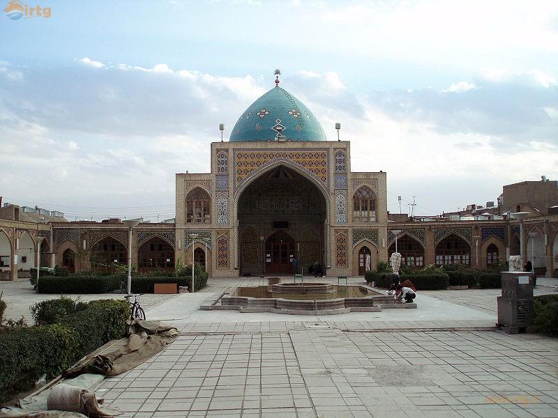 مسجد جامع زنجان
