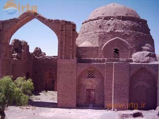 مسجد جامع رشتخوار