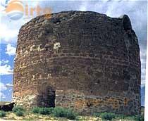 برج اشقون بابا