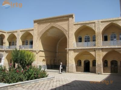 مدرسه علمیه حاج سلطان