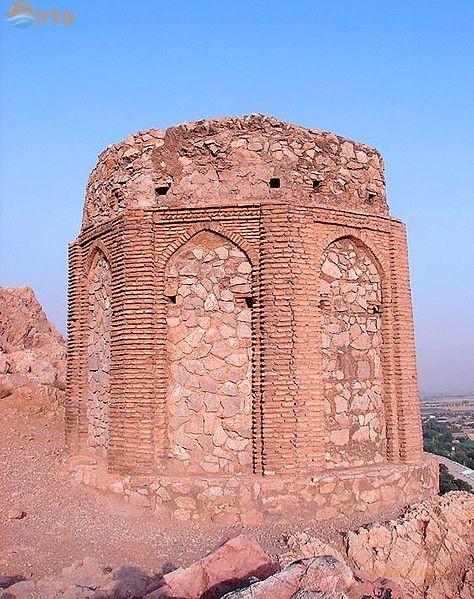 برج نقارهخانه
