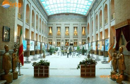 موزه ارتباطات