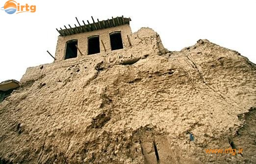 روستای پاز