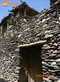 روستای ورکانه