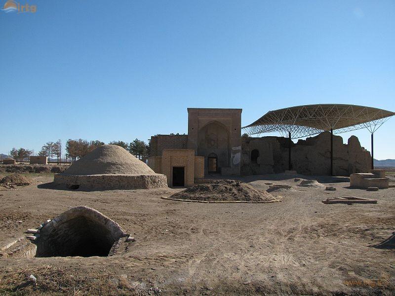 مجموعه تاریخی کوشک