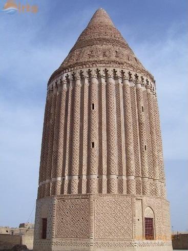 برج علیآباد