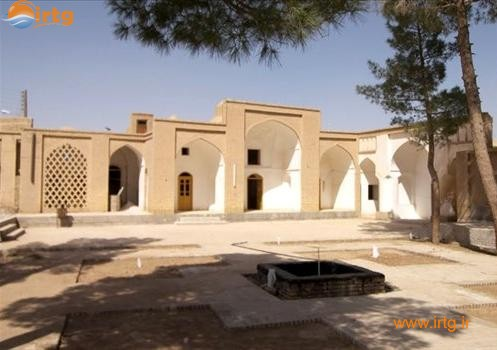 آرامگاه ابوسعید ابیالخیر
