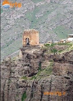 قلعه ضحاک(آژدهاک)