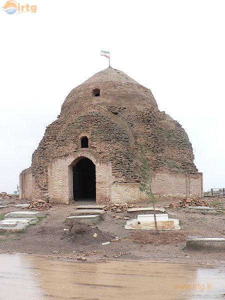 مزار شهمیر