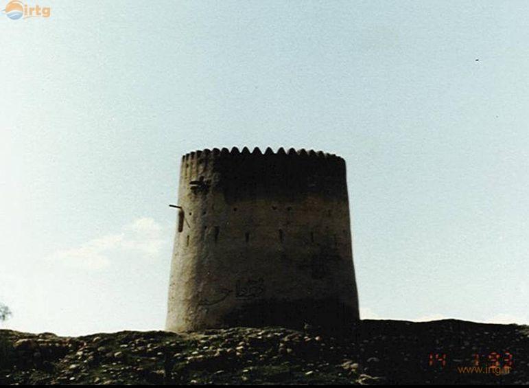 قلعه کوهیج