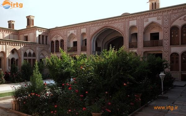 خانه عامریها