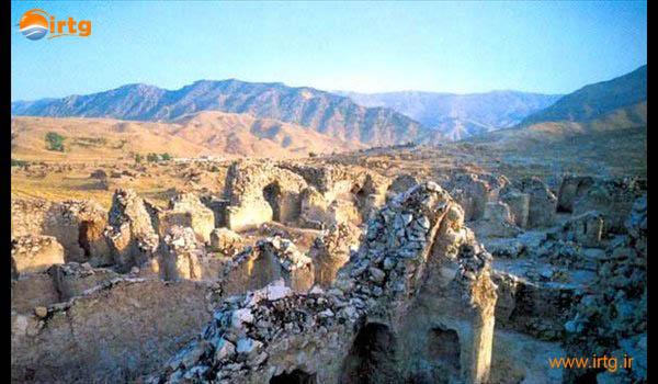 شهر باستانی ماداکتو