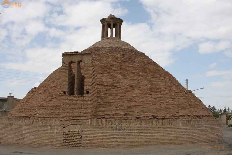 آبانبار سید باقر