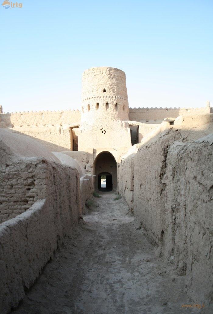 قلعه باغ دهوک