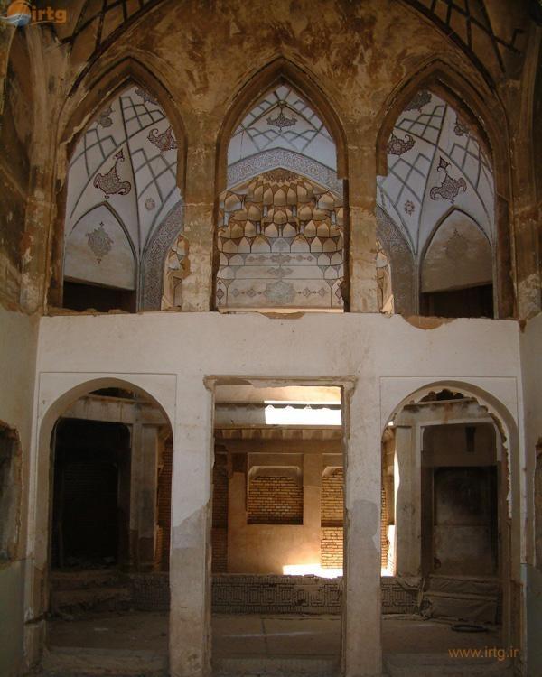 خانه حسینی و بنی کاظمی