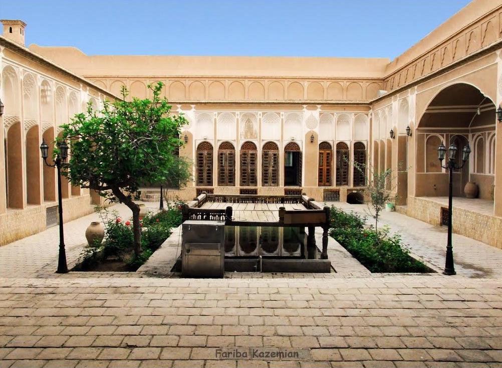 خانه عرب ها