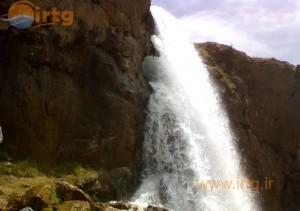 آبشار قینرجه