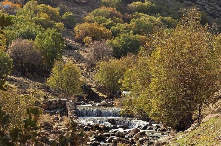 آبشار ازنادر