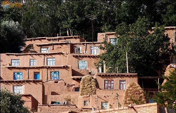 روستای زنوزق
