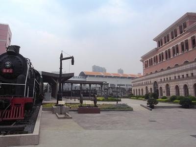 موزه قطار